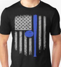 Baseball mom tee Unisex T-Shirt