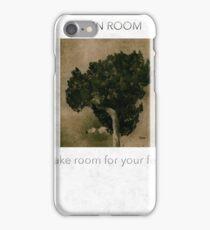 The Zen Room  iPhone Case/Skin
