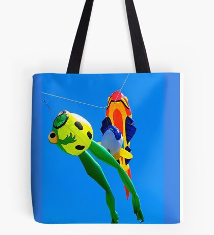 Go Fly a Kite !!! Tote Bag