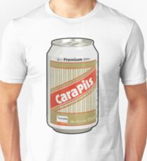 Cara Pils Unisex T-Shirt