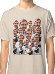 Louis Theroux - Kittens Classic T-Shirt