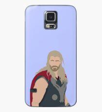 Thor Odinson Case/Skin for Samsung Galaxy