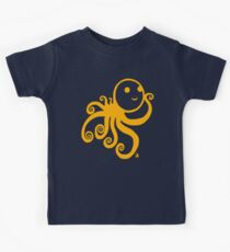 Octo-Boy Kids Tee