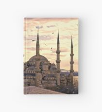 Istanbul Hardcover Journal