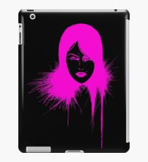 Fierce iPad Case/Skin