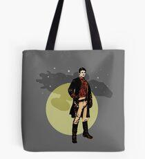 Captain Reynolds Tote Bag