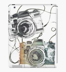 forever film iPad Case/Skin