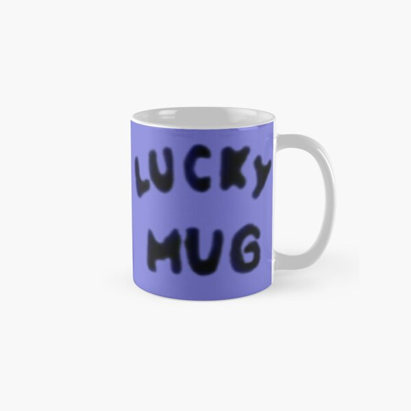 Harvey's Lucky Mug Classic Mug