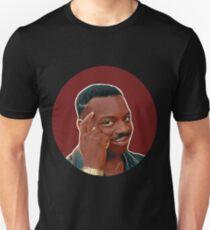 Roll Safe - Petty Meme  Unisex T-Shirt