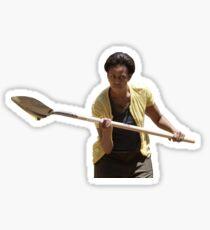 Michelle Obama! Sticker
