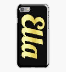 Golden Ella Iphone case iPhone Case/Skin