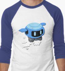 Mei Robot  Men's Baseball ¾ T-Shirt