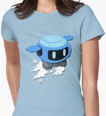 Mei Robot  Women's Fitted T-Shirt