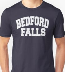 Bedford Falls Unisex T-Shirt
