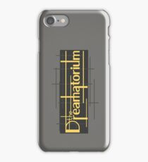 The Dreamatorium iPhone Case/Skin