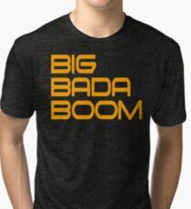Big Bada Boom - The 5th Element Tri-blend T-Shirt