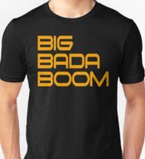 Big Bada Boom - The 5th Element T-Shirt