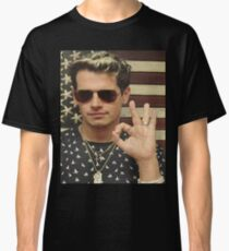 Milo Yiannopoulos Classic T-Shirt