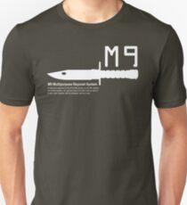 M9 Bayonet Unisex T-Shirt