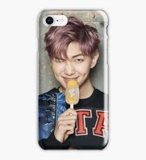 BTS You Never Walk Alone Rap Monster iPhone Case/Skin