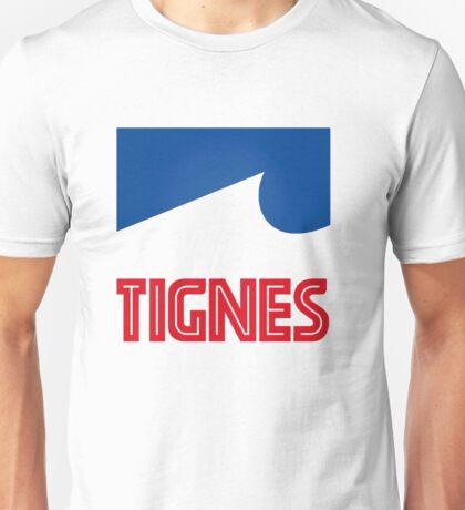 tignes Unisex T-Shirt