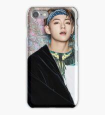 BTS You Never Walk Alone V iPhone Case/Skin