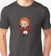 Jerome Valeska Unisex T-Shirt