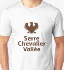 serre chevalier T-Shirt