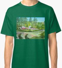 Hole 12 Amen Corner Classic T-Shirt
