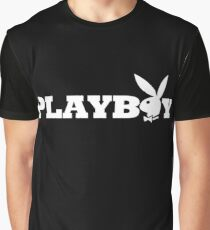 Playboy  Graphic T-Shirt