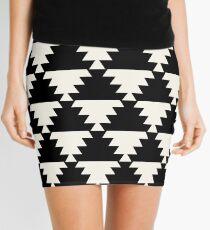 Aztec Stack Mini Skirt