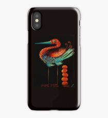 Clever Bird iPhone Case/Skin