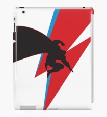 Tribute Mashup iPad Case/Skin