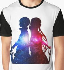 Sword Art Online Graphic T-Shirt