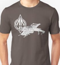 Anvil Hornet T-Shirt