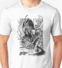 The Wendigo  Unisex T-Shirt
