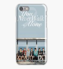 BTS - You Never Walk Alone iPhone Case/Skin