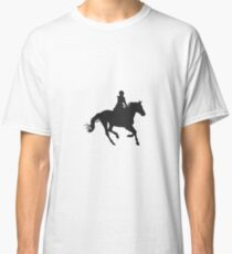 Horse emblem Classic T-Shirt
