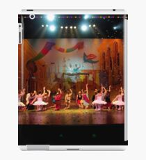Aladdin Confetti  iPad Case/Skin