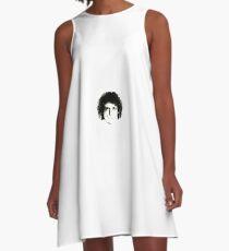 DaviLuiz A-Line Dress