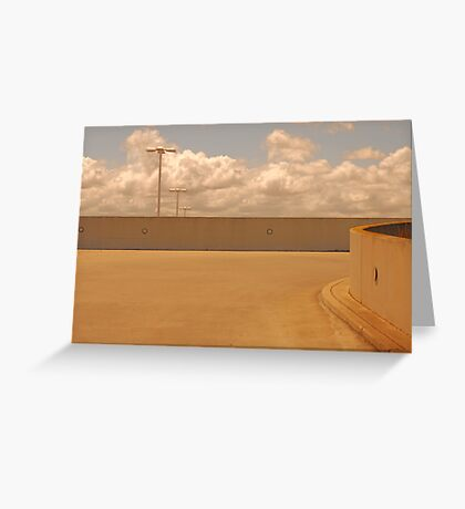 HIGHPOINT DRIVE Greeting Card