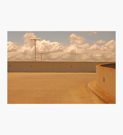 HIGHPOINT DRIVE Photographic Print