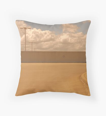 HIGHPOINT DRIVE Throw Pillow