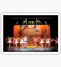Aladdin Group Stage Photo Sticker