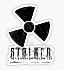 S.T.A.L.K.E.R. Sticker