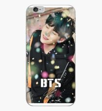 BTS Suga You Never Walk Alone iPhone Case