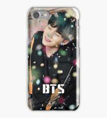 BTS Suga You Never Walk Alone iPhone Case/Skin