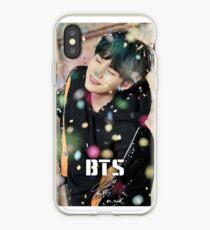 BTS Suga You Never Walk Alone iPhone Case