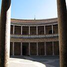 Palacio de Carlos V by Killjoy