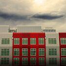 MFB Building 3 by Paul Vanzella